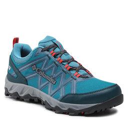 Columbia Трекінгові черевики Columbia Peakfreak X2 Outdry BL0829 Deep Water/Dark Seas 317