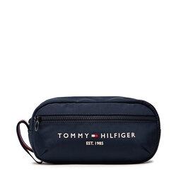 Tommy Hilfiger Kosmetinė Tommy Hilfiger Th Established Washbag AM0AM07845 DW5