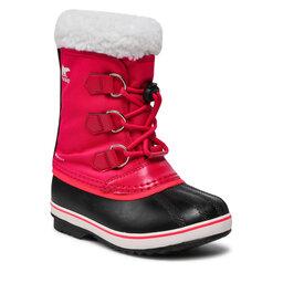 Sorel Sniego batai Sorel Yoot Pac™ Nylo NY1962 Bright Rose 600