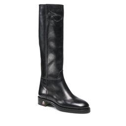 Furla Jojikų batai Furla Heritage YE59FHE-VO0000-O6000-1-007-20-IT-3500 S Nero