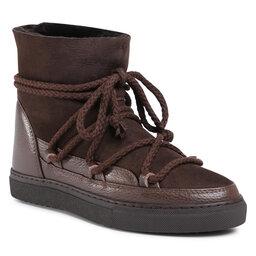 Inuikii Взуття Inuikii Sneaker Classic 50202-001 Dark Brown