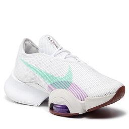 Nike Batai Nik Air Zoom Superrep 2 CU5925 135 White/Green Glow