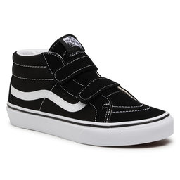 Vans Laisvalaikio batai Vans Sk8-Mid Reissue V VN0A4UI56BT1 Black/True White