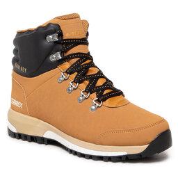 adidas Turistiniai batai adidas Terrex Pathmaker R.Rdy FZ3381 Mesa/Core Black/Beige Tone