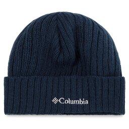 Columbia Kepurė Columbia Watch Cap 1464091 Navy 464