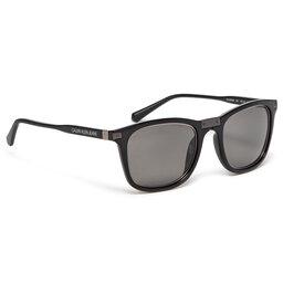 Calvin Klein Jeans Сонцезахисні окуляри Calvin Klein Jeans CKJ20506S 001