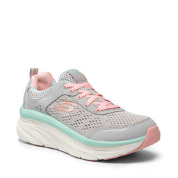 Skechers Взуття Skechers Infinited Motion 149023/GYCL Gray/Coral