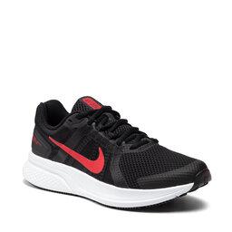 Nike Взуття Nike Run Swift 2 CU3517 003 Black/University Red/White
