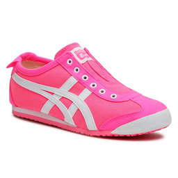 Onitsuka Tiger Снікерcи Onitsuka Tiger Mexico 66 Slip-On 1182A508 Hot Pink/White