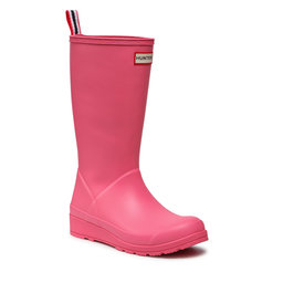 Hunter Гумові чоботи Hunter Original Play Boot Tall WFT2007RMA Pink Shiver