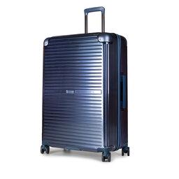Puccini Велика тверда валіза Puccini Dallas PC027A 7 Blue