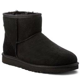 Ugg Взуття Ugg M Classic Mini 1002072 M/Black