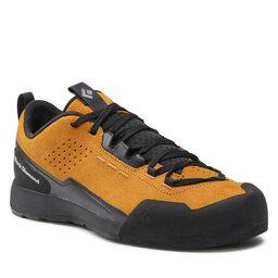 Black Diamond Трекінгові черевики Black Diamond Technican Leather BD580022 Amber