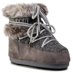 Moon Boot Снігоходи Moon Boot Mars Wool Fur 14401100002 Grey