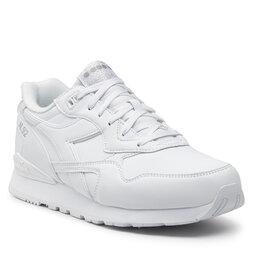 Diadora Laisvalaikio batai Diadora N.92 L 101.173744 01 C0657 White/White 1