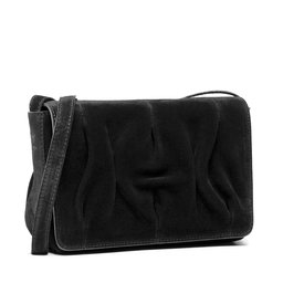 Coccinelle Сумка Coccinelle IC1 Marquise Goodie Suede E1 IC1 12 02 01 Noir 001