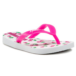 Ipanema В'єтнамки Ipanema Temas Ix Kids 83081 White/Pink 23003
