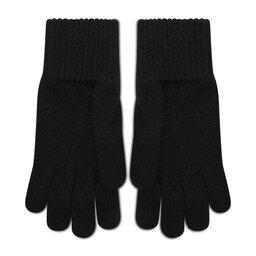 Wrangler Чоловічі рукавички Wrangler Basic Gloves W0Q00UH01 Black