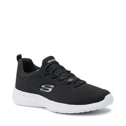 Skechers Взуття Skechers Dynamight 58360/BKW Black/White