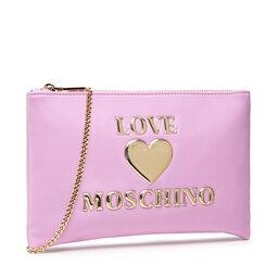 LOVE MOSCHINO Rankinė LOVE MOSCHINO JC4168PP1DLF0607 Malva