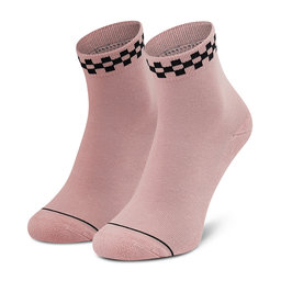 Vans Ilgos Moteriškos Kojinės Vans 1P Peekcre VN0A3Z92ZJY1 Powder Pink