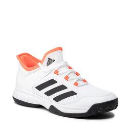 adidas Batai adidas Ubersonic 4 K S23742 Ftwwht/Cblack/Solred