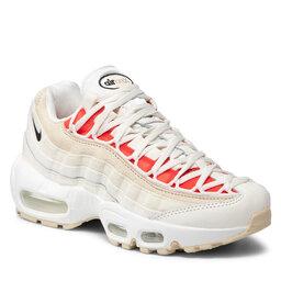Nike Взуття Nike Air Max 95 DJ6903 100 Sail/Black/Chile Red