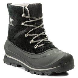 Sorel Sniego batai Sorel Buxton Lace NM2737 Black/Quarry 010