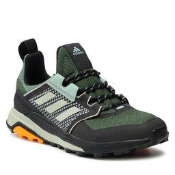 adidas Взуття adidas Terrex Trailmaker FX4616 Green Oxide/Hazy Green/Crew Orange