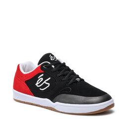Es Снікерcи Es Swift 1.5 5101000158599 Black/Red/White
