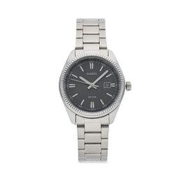 Casio Годинник Casio LTP-1302D-1A1VEF Silver/Silver