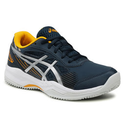 Asics Batai Asics Gel-Game 8 Clay/Oc Gs 1044A024 French Blue/Pure Silver 400