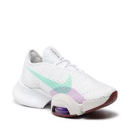 Nike Взуття Nik Air Zoom Superrep 2 CU5925 135 White/Green Glow