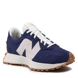 New Balance Laisvalaikio batai New Balance WS327HN1 Tamsiai mėlyna