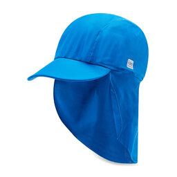 Reima Бейсболка Reima Kilpikonna 518587 Blue 6680