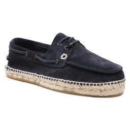 Manebi Еспадрильї Manebi Boat Shoesk 1.5 K0 Patriot Blue