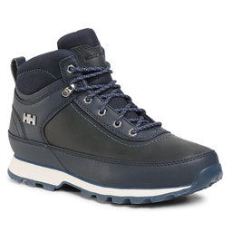 Helly Hansen Трекінгові черевики Helly Hansen W'Calgary 10991_598 Navy/Evening Blue/Off White