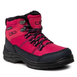 CMP Turistiniai batai CMP Kids Annuuk Snow Boot Wp 31Q4954 Begonia