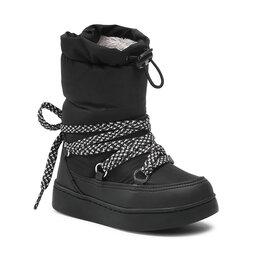 Bibi Снігоходи Bibi Urban Boots 1049092 Black