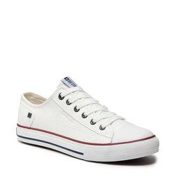 BIG STAR Кеди BIG STAR II174001 White