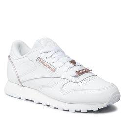 Reebok Взуття Reebok Cl Lthr G55153 Ftwwht/Ftwwht/Ftwwht