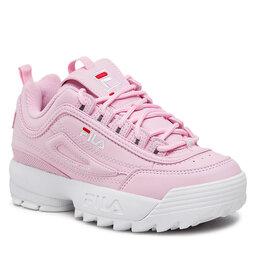 Fila Снікерcи Fila Disruptor Kids 1010567.74S M Pink Mist