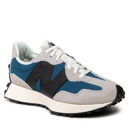 New Balance Laisvalaikio batai New Balance MS327LU1 Tamsiai mėlyna