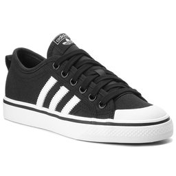 adidas Взуття adidas Nizza CQ2332 Cblack/Ftwwht/Ftwwht