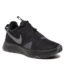 Nike Взуття Nike Pg 4 CD5079-005 Black/Mtlc Dark Grey/Black