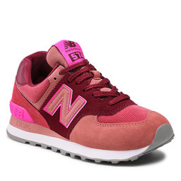New Balance Laisvalaikio batai New Balance WL574WH2 Rožinė