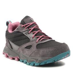 Columbia Трекінгові черевики Columbia Ivo Trail™ Wp BL0122 Black/Antique Mauve 010