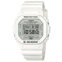 G-Shock Годинник G-Shock DW-5600MW-7ER White/White
