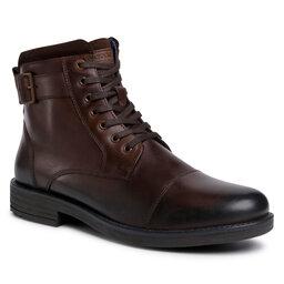 Lasocki For Men Чоботи Lasocki For Men MI08-C608-586-05 Brown 1