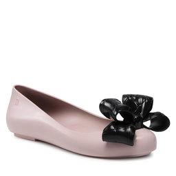 Melissa Балетки Melissa Sweet Love IV Ad 33378 Pink/Black 51647